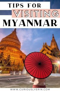 The top 18 travel tips Myanmar. Discover everything you need to know about travelling in Myanmar. Find out why the country is no longer called Burma, about the culture, history, backpacking in Myanmar, using money and more #traveltipsmyanmar #backpackingmyanmar #southeastasia #cheapestcountriestovisit