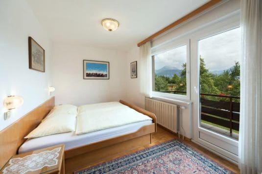 Rooms Mlinar Bled