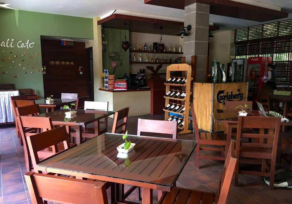 Mali Cafe