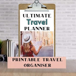 Travel planner international