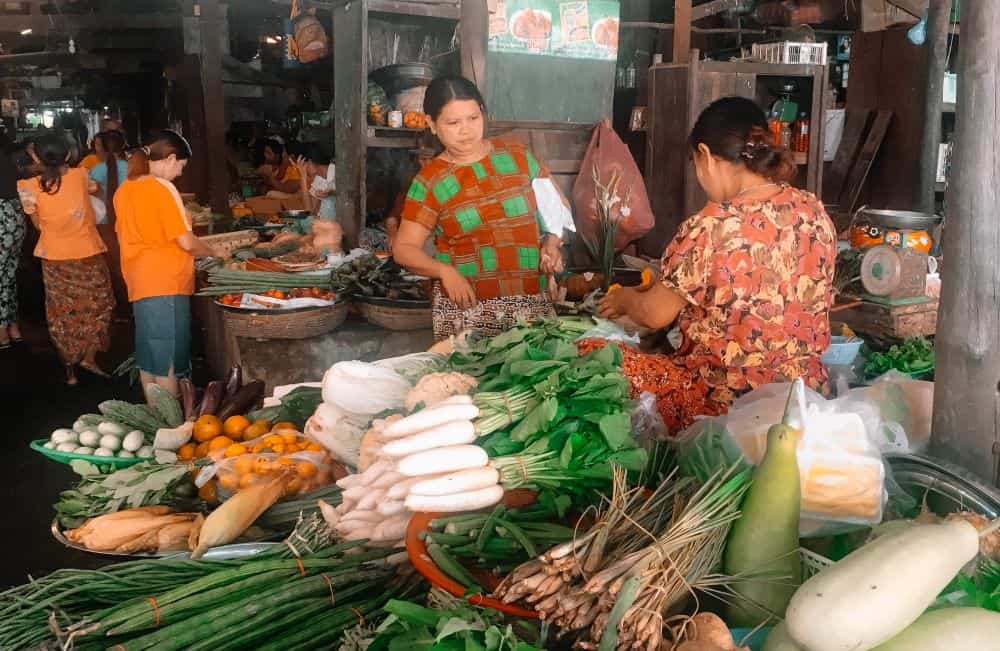 visiting the central market
