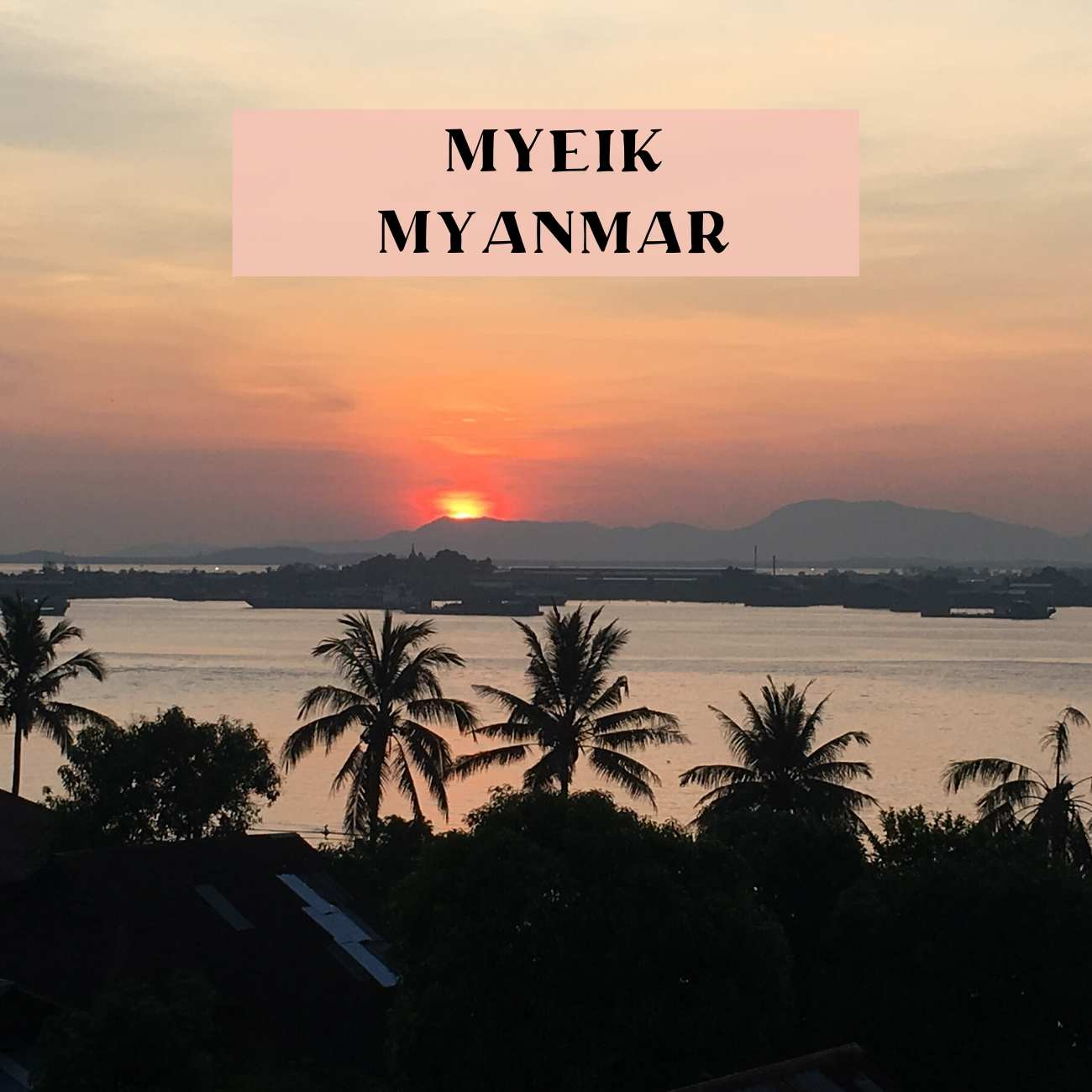 Things to do in Myeik