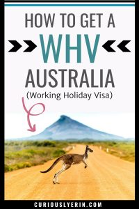 In this Ultimate Work and Travel Guide discover how to get a working holiday visa in Australia. You'll learn all the requirements to applying for the WHV Australia, how to plan Australia travels, how to find work, tips on planning your year and managing money, taxes and superannuation in Australia. Make sure you have all the facts and advice to plan your working holiday Australia. #workabroadaustralia #traveltips #liveandwork #australiavisa