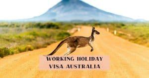 Work and Travel Australia