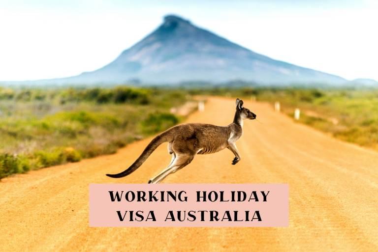 WHV Australia