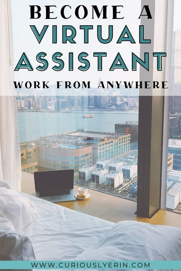 Becoming a virtual assistant and working from anywhere has never been easier. If you dream of the digital nomad lifestyle and working remotely then working as a virtual assistant is for you. Speaking from personal experience, I have been chasing this dream for some time now. I tried teaching English online but what really worked for me was Esther Inman's 90 Day VA course. In this article discover why I love the course to work as a VA so much and how I got my first job in 2 months (before even finishing) #virtualassistanttraining #virtualassistantcourse #digitalnomadjobs #workandtravel #traveljobs