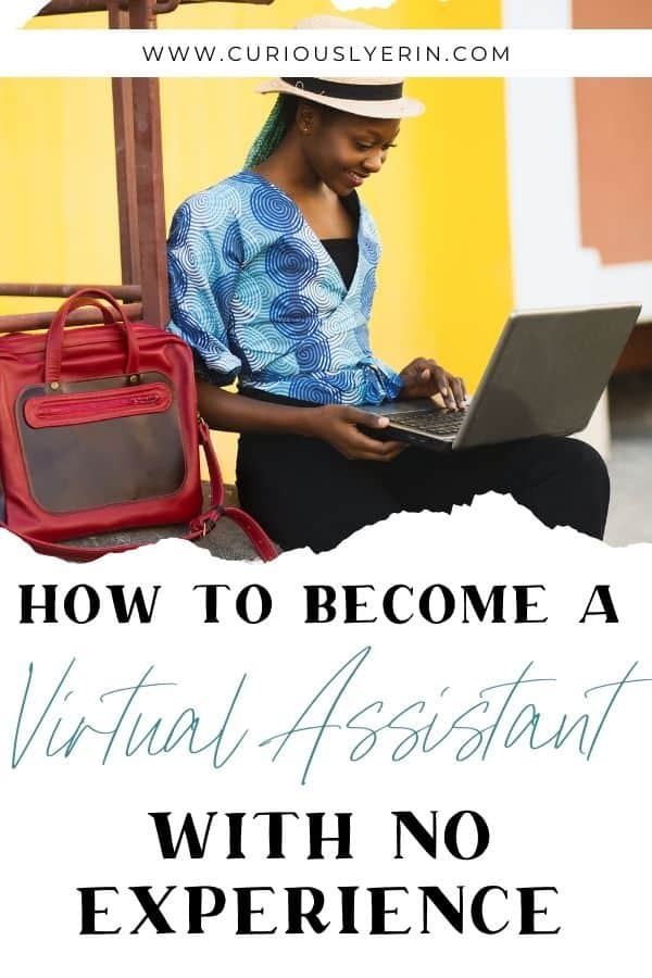 Discover how to become a virtual assistant with no experience (coming from someone who did it). Two months ago I didn't even know what a virtual assistant did and now I have signed my first client taking me one step closer to becoming a digital nomad. I can completely stand by this course to become a VA. If you're wondering how to become a virtual assistant check out this article and see why I recommend Esther Inman's course 90 Day VA. It's the perfect remote job for anyone who wants to travel the world and get paid. #virtualassistanttraining #virtualassistantcourse #digitalnomadjobs #workandtravel #traveljobs