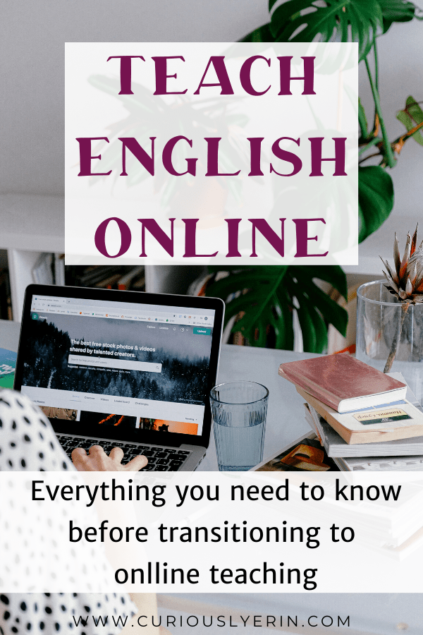 Are you looking for a job you can do at home, a new side hustle or one you can do remotely? Teaching English online is one of the best travelling jobs. In this interview with Nicola who teaches English online with VIPKID she answers all the questions about what it's like to be a travelling English teacher, how she lives a digital nomad life and whether this would be a good online job for you #teachenglish #traveljobs #becomeadigitalnomad #workandtravel