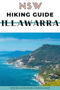 In this guide discover the Illawarra's best hiking trails and waterfalls. The NSW south coast is home to hundreds of beautiful trails set amongst a unique ecosystem and landscape. These are the best day hikes and walks of varying intensity and length spanning from the Royal National Park (Figure 8 Pools) to Berry. #hikingaustralia #southcoastnsw #nswsouthcoast #illawarraaustralia