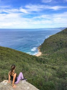 Royal National Park hiking trails