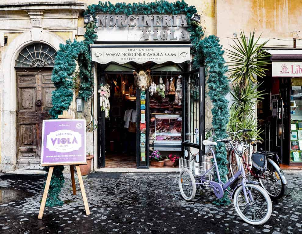Rome the perfect place for a Christian Christmas