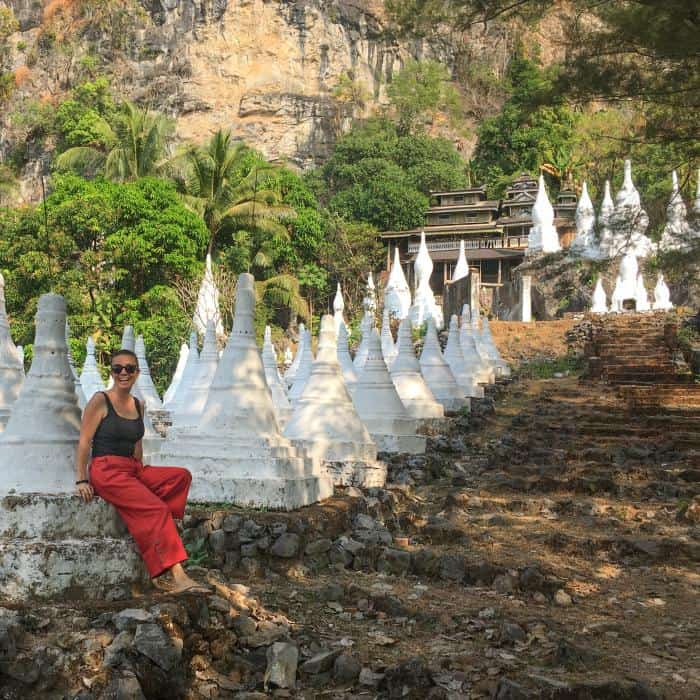 Hpa an day trip
