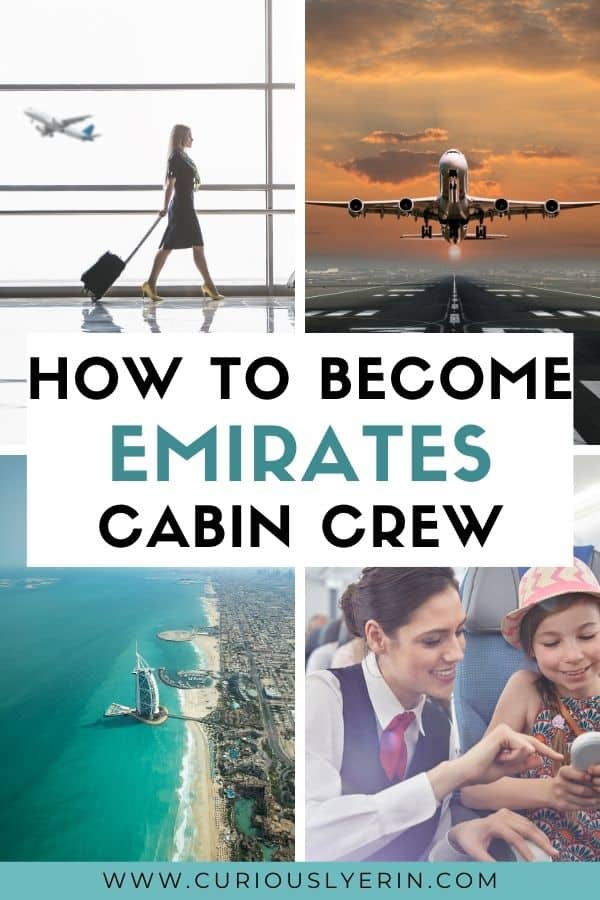 Do you want to get paid to travel the world? Learn how to become a flight attendant with no experience. Having been a flight attendant in the UAE for 10 years, Ainun shares her tips and the steps to follow to get a job as a flight attendant. You'll learn the benefits to becoming a flight attendant as well as the negatives and come out with a strong grasp on whether this is the new career path for you. #flightattendant #traveljobs #getpaidtotravel #becomeaflightattendant