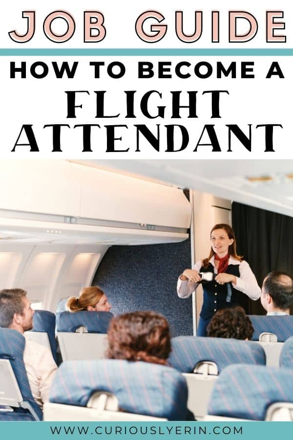 Wondering how you can work and travel? In this article learn the secrets to being successfully hired as a flight attendant. Ainun shares her 10 years of flying experience and knowledge so you can become a flight attendant with no experience. Live abroad in the UAE and work for Emirates, Etihad or another Middle Eastern Airline. #traveljobs #howtobecomeaflightattendant #workandtravel #flightattendant