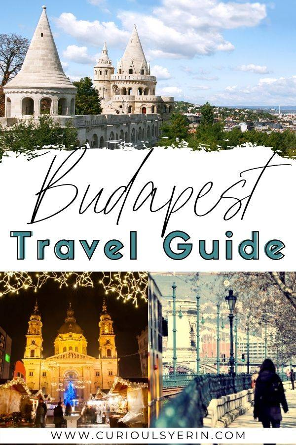 Make sure to add Budapest Hungary to your winter travel bucket list. Budapest in December is full of magical Christmas Markets, festive light shows and cosy places to escape the chill. This guide includes the best Budapest attractions and things to do in Budapest in winter. Even if you are visiting out of the Xmas market season you'll find fun things to do and where to stay in Budapest. #budapestthingstodo #budapesttravel #easterneuropewinter #budapestwintertravel