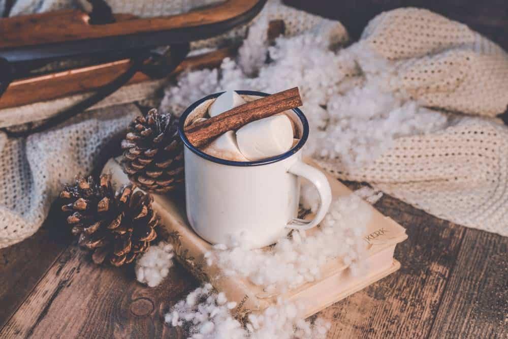 Cute seasonal mugs