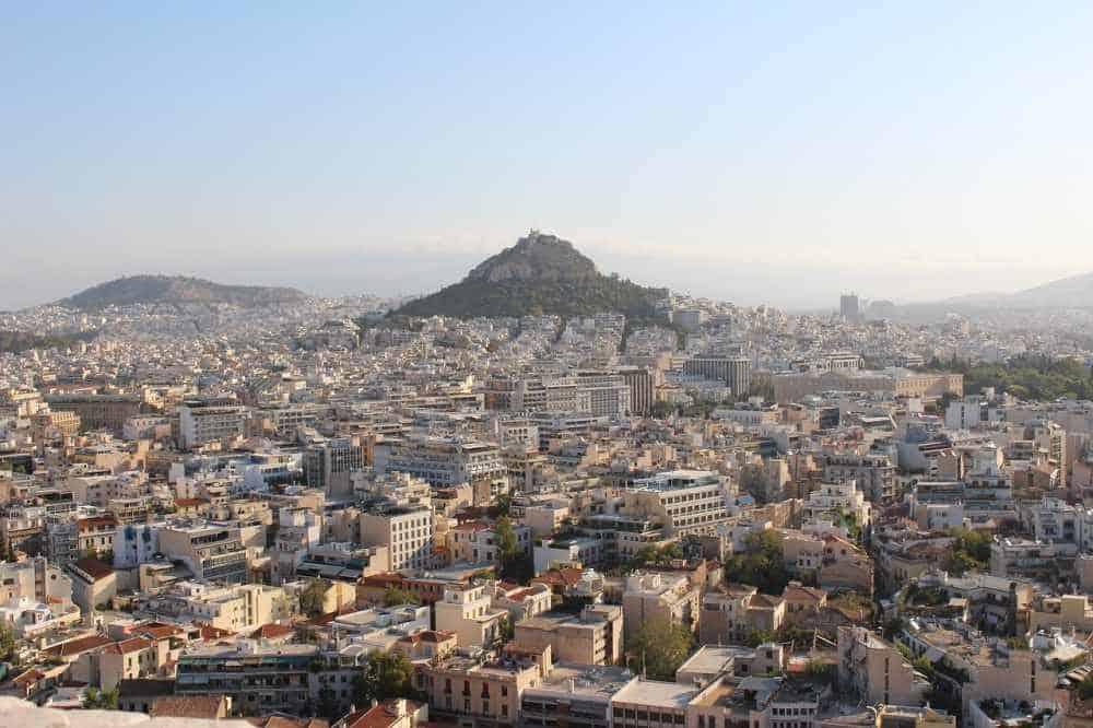 Athen, Greece