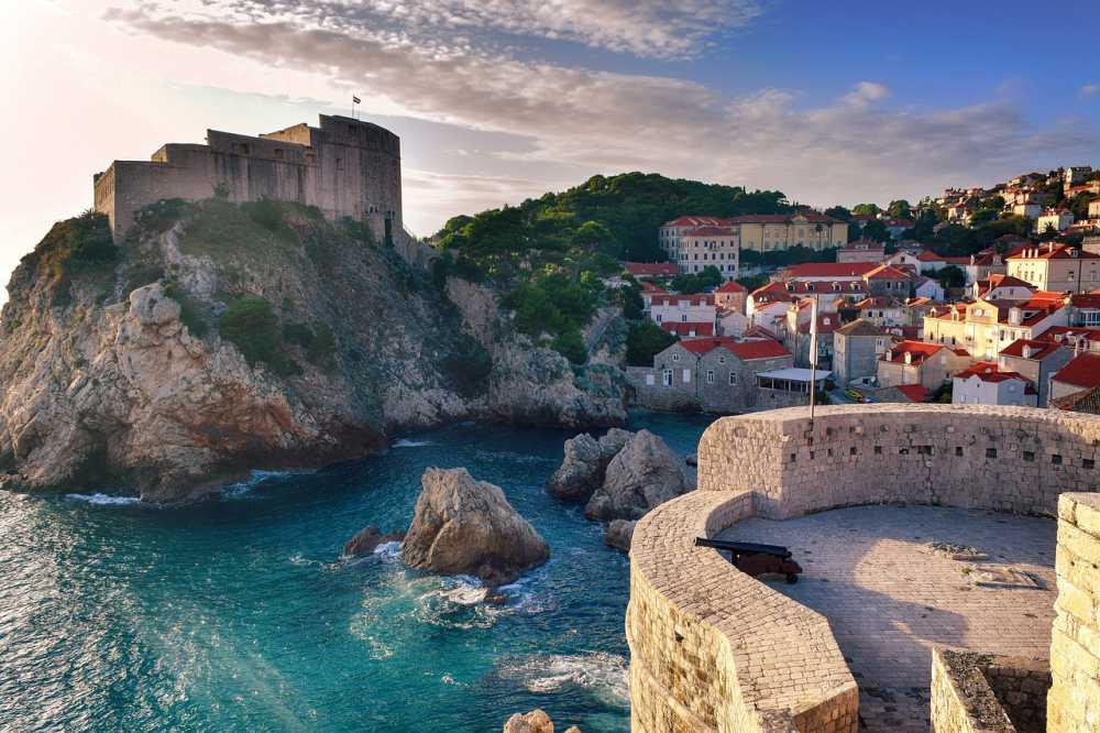 Old Town Croatia